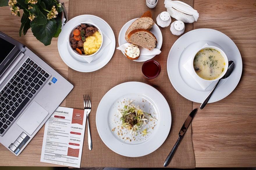 restaurant data analytics