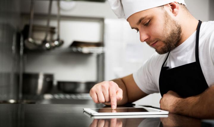 Ipad chef2